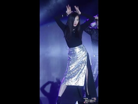 [15.10.31] FX 에프엑스-빅토리아 nocut Fullcam (임진각 평화누리 콘서트) 직캠 by 포에버