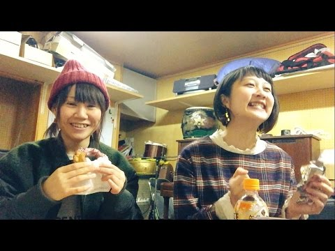 沼倉希美×Merry Shone「Give me chocorate!」前編