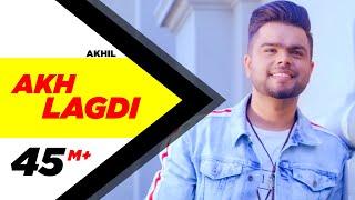 Akhil | Akh Lagdi (Official Video) | Desi Routz | True Makers | Latest Punjabi Song 2018