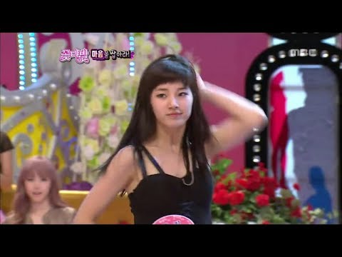 [Flowers] Miss A, Girl's Day, Super Junior, #08