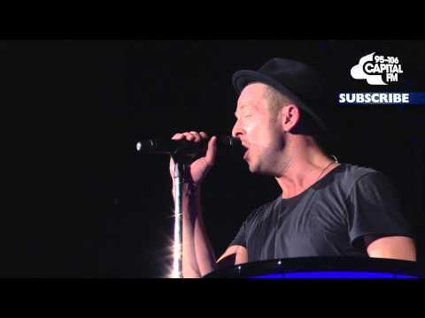 OneRepublic - 'f I Lose Myself' (Live at The Jingle Bell Ball)