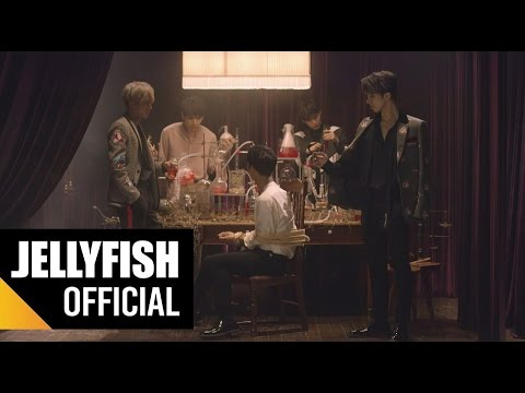 빅스(VIXX) - Fantasy Drama Video