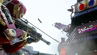 Call of Duty: Advanced Warfare facing final Reckoning