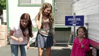 Modern Family - Lily is a Monster