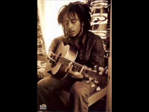 Bob Marley and The Wailers - Rock Steady