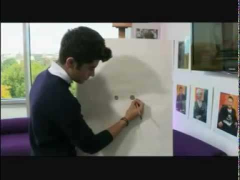 Zayn Malik Drawing Skills Zayn Malik'...