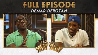 DeMar DeRozan on Playing w/ LeBron & Leaving Toronto | Ep. 30 | Special Free Agency Conversation