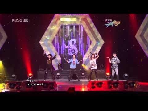 Secret(시크릿) I want you back(아이 완츄 백) - debut(데뷔) 시절 영상