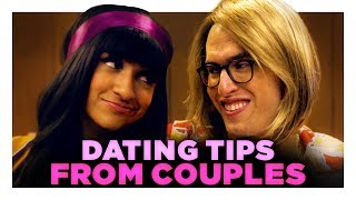 Dating Tips from Couples | CH Shorts