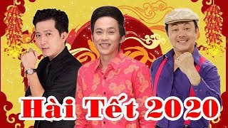 [Hài Tết 2019] -  Hài Tết Hoài Linh mới nhất | Hài Trường Giang Mới Hay | Hài Tết Mới Nhất 2019