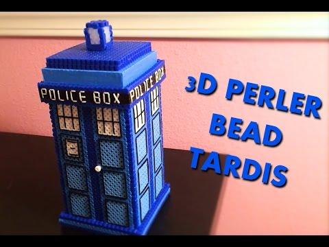3d perler bead zelda treasure chest videomoviles com