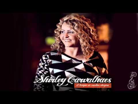 Baixar Shirley Carvalhaes | MUSICA Esse Adorador  CD | O Tempo de Cantar Chegou