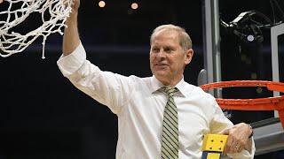 Goodbye, John Beilein | Michigan | B1G Basketball | The Journey