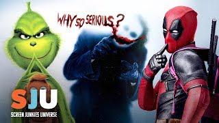 Movies that Had the Best/Worst Marketing - SJU