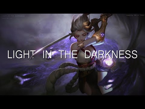 'Light In The Darkness' - A Gaming Music Mix 2018 | Best of EDM