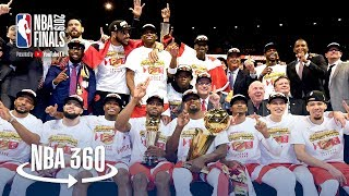 NBA 360 | 2019 NBA Finals