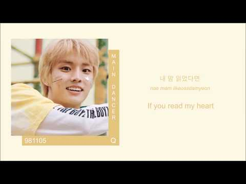 THE BOYZ (더보이즈) - TEXT ME BACK (Color coded HAN/ROM/ENG Lyrics/가사)