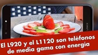 Video Lanix ilium L920 uZYGM4ofJg8