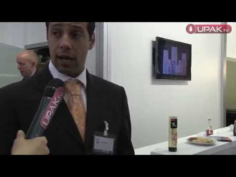 Tubes on InterPack 2014