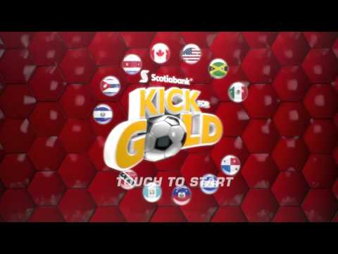 Cineplex SoLoMo Summit - Scotiabank Kick for Gold