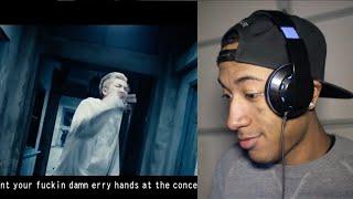 Rap Monster - Joke REACTION!!!