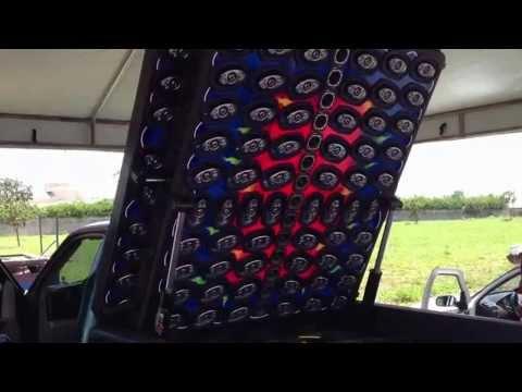 Baixar F 250  Hulk no Campeonato em  Goiânia