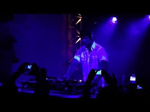 Baixar DJ Jesus Luz From Light World Tour - Kasa Mult Show - São Mateus (Hiper Agito)