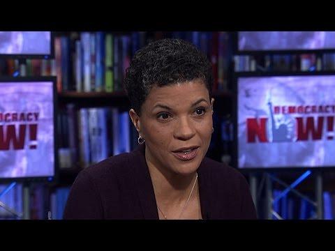 Michelle Alexander: Ferguson