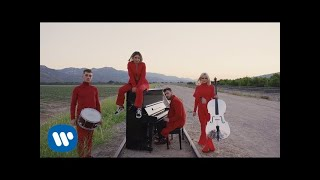 Clean Bandit - I Miss You (feat. Julia Michaels) [Official Video]