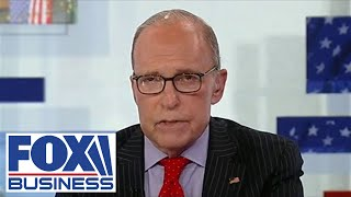 Kudlow: This 'breathtaking' endeavor is doomed to fail
