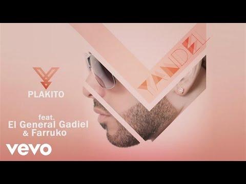 Yandel - Plakito (Remix Audio) ft. El General Gadiel, Farruko