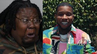 Tory Lanez - SKAT (feat. DaBaby) [Official Music Video] REACTION!!!!!