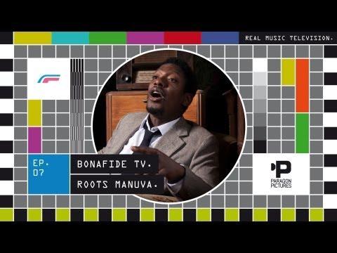 BFTV // Roots Manuva