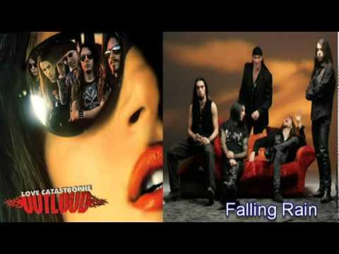 Outloud - Falling Rain - (love catastrophe 2011)