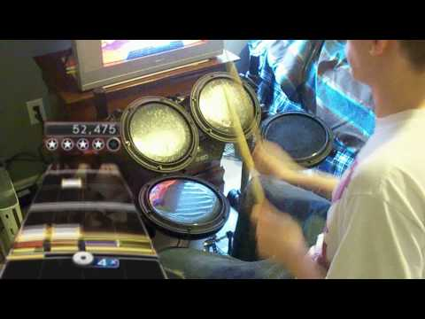 Emenius Sleepus Green Day: Rock Band Expert Drums 100% FC