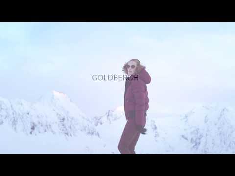 Goldbergh Kohana Womens Ski Jacket in Grappa