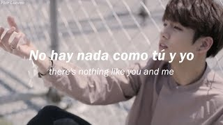 Nothing Like Us - Jungkook [Sub Español e Ingles] FMV