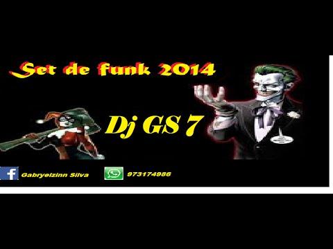 Baixar Set de funk Outubro 2014 (DJ Bart)