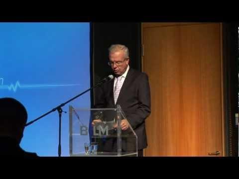 Rede: Staatsminister Thomas Kreuzer zu medienpuls-bayern.de