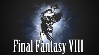 Rinoa  Squall im Weltall !Final Fantasy 8 VIII Let39s Play 21 -