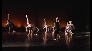 Huy Tran - Dance Sterling Scholar