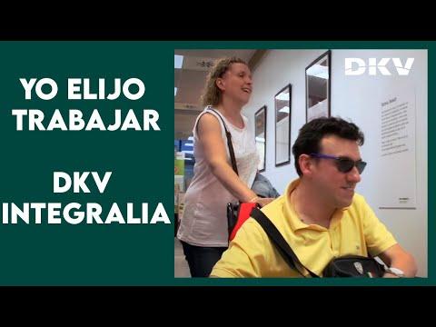 DKV Integralia: Yo elijo trabajar