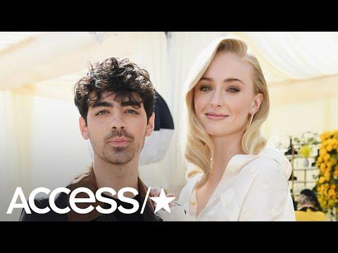 Sophie Turner & Joe Jonas Secretly Broke Up Before Getting Married: 'It Was The Worst Day'
