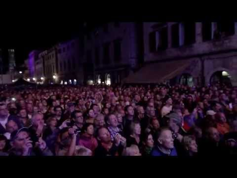 Bryan Ferry live in Dubrovnik - Hotel Excelsior Centennial