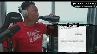 TRASH or PASS! Logic ( Intro ) [REACTION!!!]