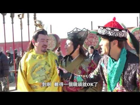 周杰倫【公公偏頭痛 花絮】Jay Chou behind-the-scene of