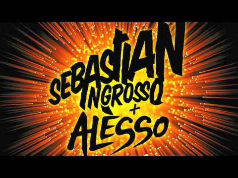 Alesso & Sebastian Ingrosso - Calling (Original Instrumental Mix)