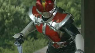 Kamen Rider Den O Saraba Final Battle