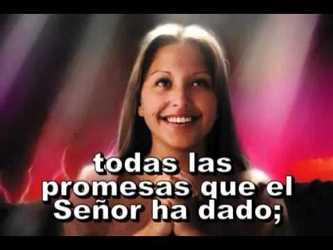 Himno 249. Todas las promesas