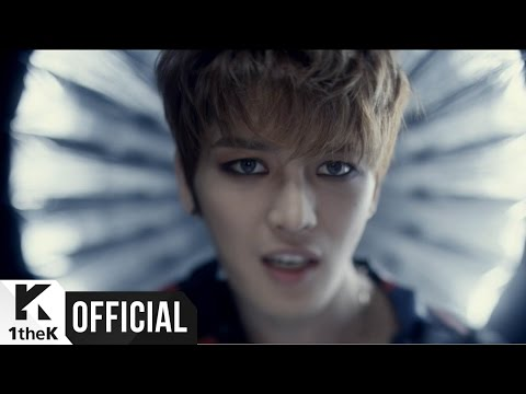 [MV] 김재중(KIM JAE JOONG) _ Love You More